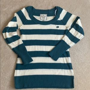 Energie Stripe Sweater